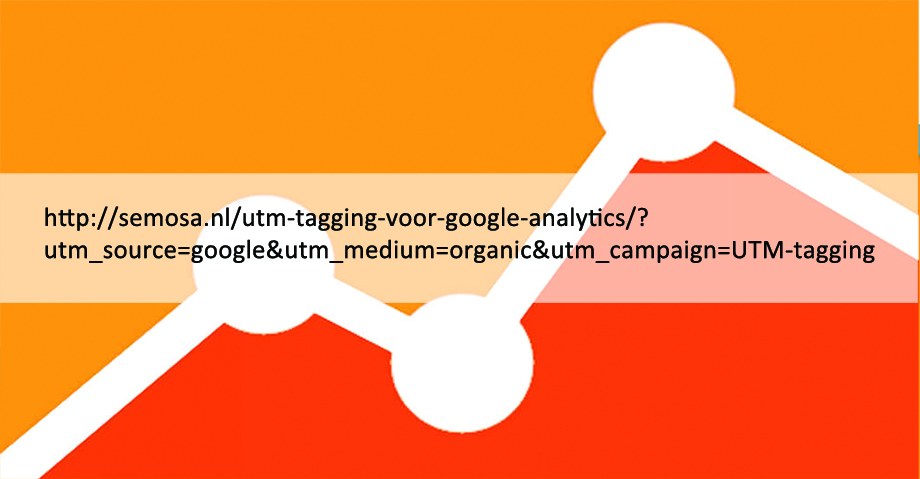 UTM tagging voor Google Analytics